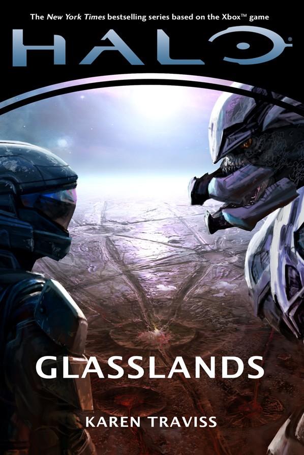 Il nuovo romanzo Halo Glasslands in arrivo negli USA ad Ottobre