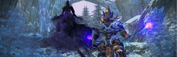 Neverwinter debutta su Xbox One. - Notizia
