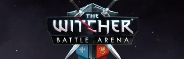 The Witcher Battle Arena: trailer di debutto, aperte iscrizioni alla beta - Notizia