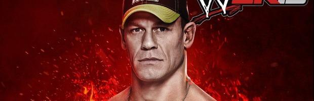 WWE 2K15 - In diretta dalle 16:00