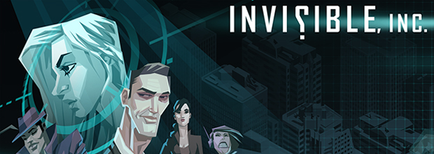 Invisible Inc.: il nuovo titolo di Klei Entertainment presto disponibile in accesso anticipato - Notizia