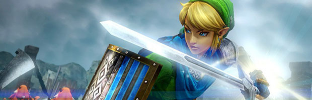 Hyrule Warriors: trailer del DLC Twilight Princess