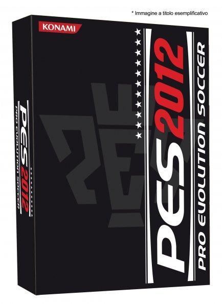 PES 2012: annunciata la Deluxe Edition in esclusiva per l'Italia