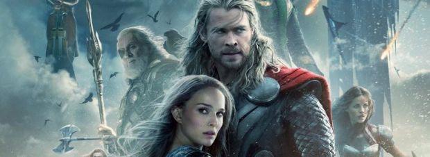 Marvel Studios: Chris Hemsworth parla del futuro di Thor - Notizia