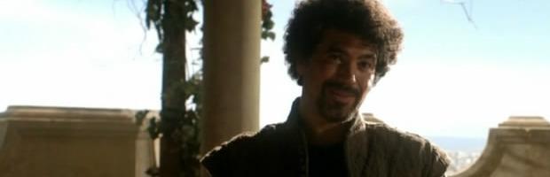 Star Wars - Episodio VII: Miltos Yerolemou nel cast? - Notizia