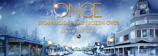 Once Upon a Time, una scena tagliata dall'ottavo episodio
