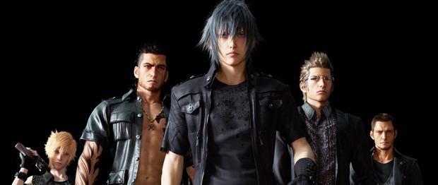 Final Fantasy XV: svelati nuovi dettagli