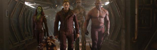 Guardiani della Galassia: originariamente la scena post-titoli di coda era diversa