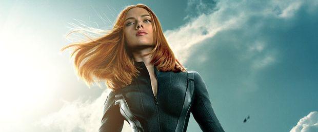 Marvel Studios, un film sulla Vedova Nera? Parla Stan Lee - Notizia