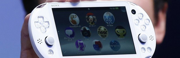 PlayStation Vita: per Shawn Layden è il miglior dispositivo portatile disponibile sul mercato - Notizia