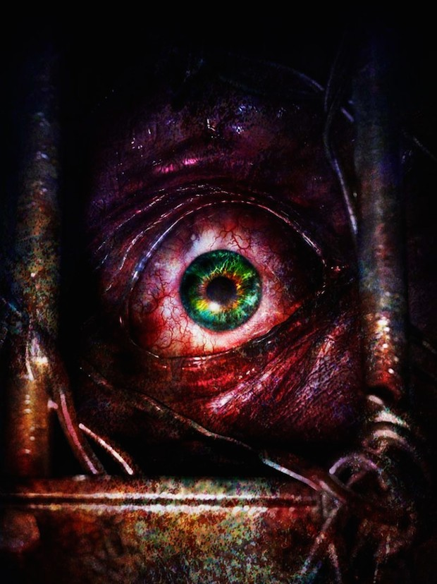 Resident Evil Revelations 2: artwork e nuovi dettagli