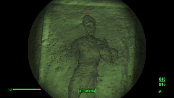 Fallout 4 Nuka World contiene un easter egg dedicato a Star Wars