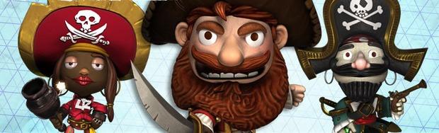 Arr! Arrivano i Pirati in LittleBigPlanet!
