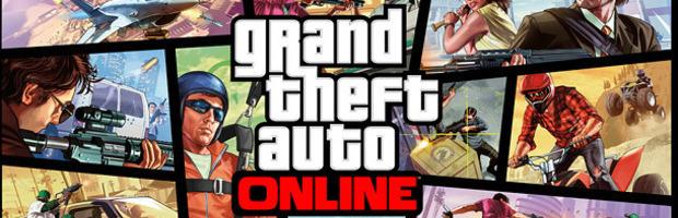 Disponibile l'aggiornamento 1.09 per GTA Online - Notizia
