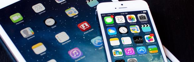 iOS 8: Raggiunto ufficialmente il 60% sui dispositivi Apple