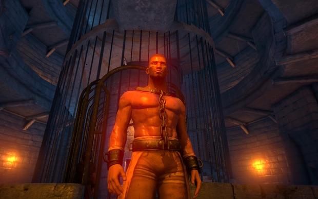 Dreamfall Chapters: The Longest Journey - cinque immagini dalla demo