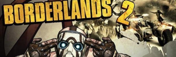 Borderlands 2 ha venduto 12 milioni di copie - Notizia