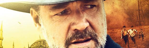 The Water Diviner: poster e trailer per il film di Russell Crowe - Notizia