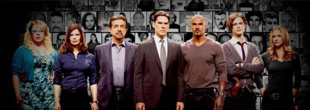 Criminal Minds 10: materiale promozionale dal sedicesimo episodio,