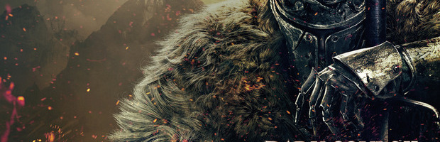 Dark Souls 2 premiato come Game of the Year ai Golden Joystick Awards - Notizia