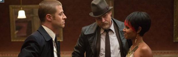 Gotham: online una foto inedita dal prossimo episodio