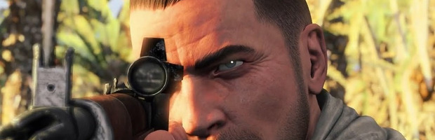 Sniper Elite 3: la terza parte del DLC Save Churchill disponibile su PS4 - Notizia
