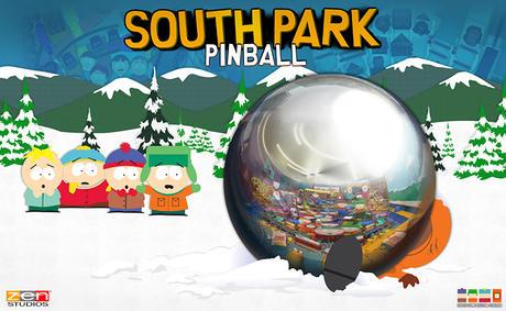 Zen Pinball 2: nuovi tavoli dedicati a South Park