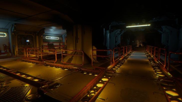 Syndrome: nuovo gioco horror annunciato per PC e console