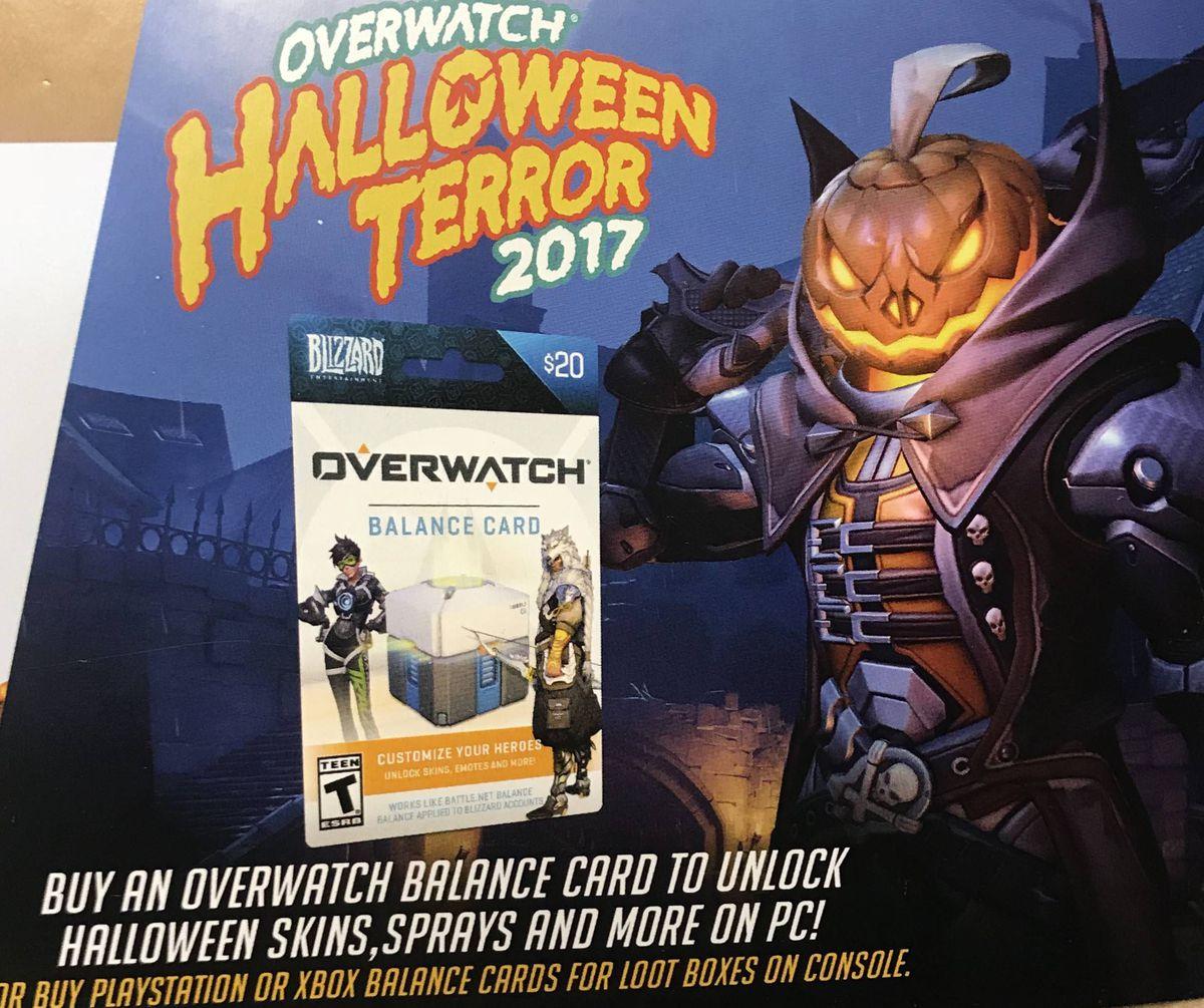 Data Di Halloween.Overwatch L Evento Di Halloween Ha Finalmente Una Data