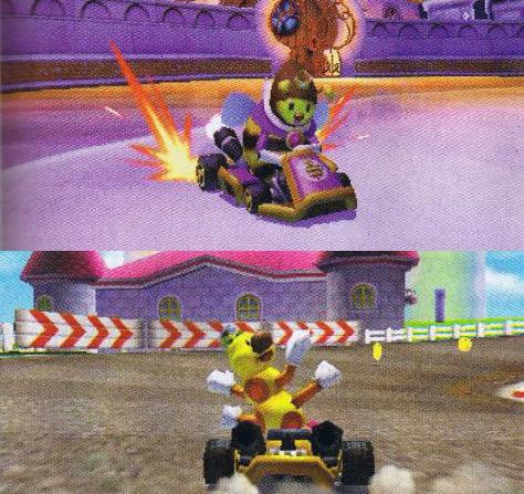 Mario Kart 7: confermati altri due personaggi inediti