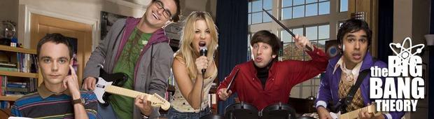 The Big Bang Theory, la settima stagione inedita da oggi su Italia1 - Notizia