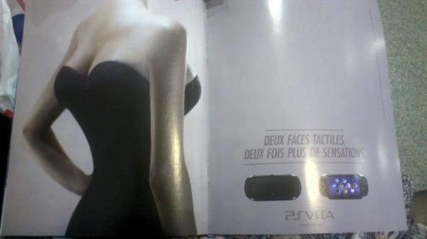 PS Vita: più touch per tutti