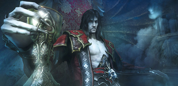 Castlevania Lords of Shadow: The Collection - recensione - PS3