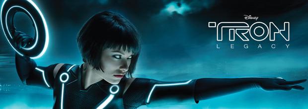 Tron 3: Olivia Wilde fornisce qualche dettaglio in più - Notizia