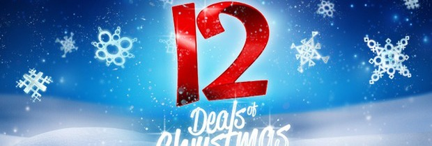 PlayStation Store - 12 offerte di Natale - Parte 11