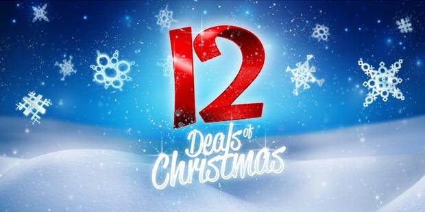 Prima offerta natalizia promossa da Sony sul PS Store