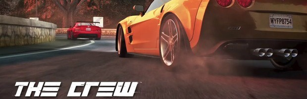 The Crew: Trailer per gli Stati Montuosi