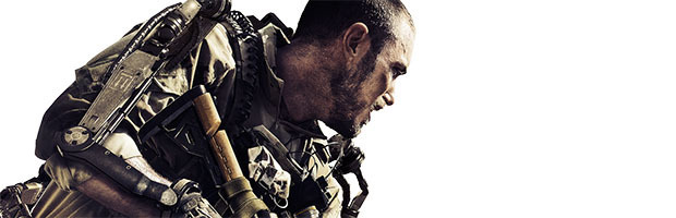 Classifica software UK: Call of Duty Advanced Warfare domina la top ten inglese - Notizia