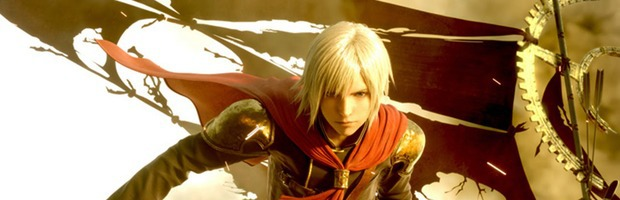 Square Enix presenta altri cinque personaggi di Final Fantasy Type-0 HD
