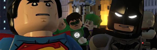 LEGO Batman 3 Gotham e Oltre, il DLC Squad Pack sarà disponibile da domani - Notizia