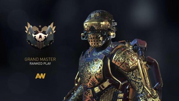 Call of Duty Advanced Warfare: un premio esclusivo per i migliori giocatori