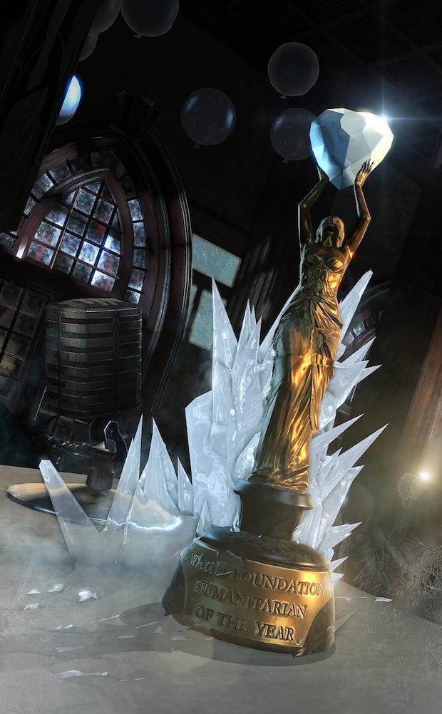 Batman Arkham Origins: annunciato un nuovo DLC