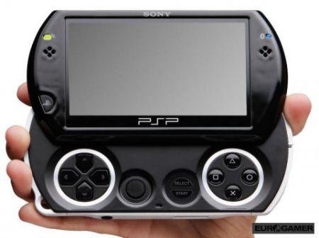 Sony starebbe pensando di rilanciare la PSP Go?