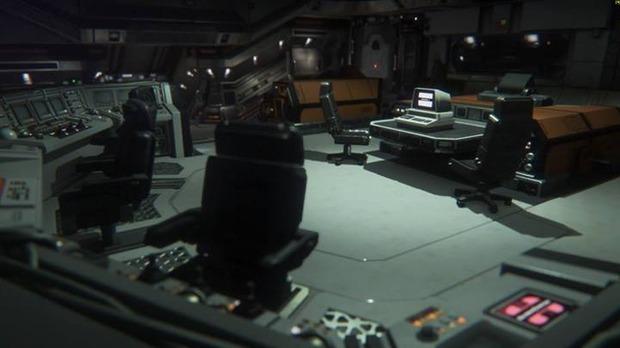 Alien: Isolation, pubblicata una nuova immagine