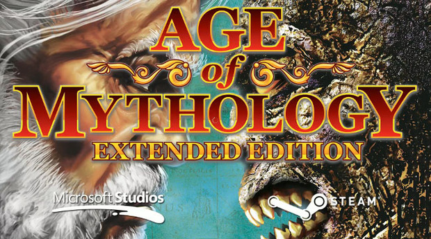 Age of Mythology: Extended Edition annunciata per Steam