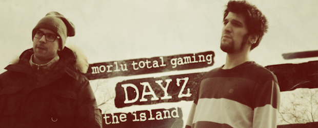 DayZ: The Island, il nuovo video di Morlu Total Gaming