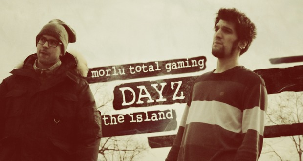 DayZ: The Island, il nuovo video di Morlu Total Gaming