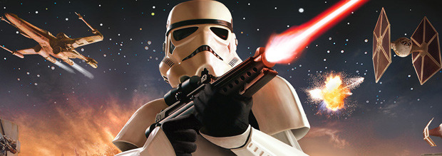Star Wars Battlefront 3: due video tratti dalla build cancellata - Notizia