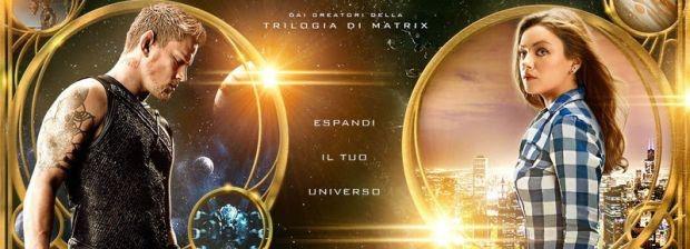 Jupiter - Il destino dell'Universo: online un nuovo trailer