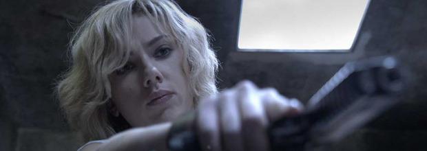 Lucy: una clip in italiano è ora online - Notizia